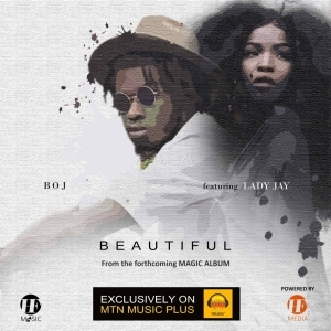 BOJ - Beautiful ft. Lady Jay